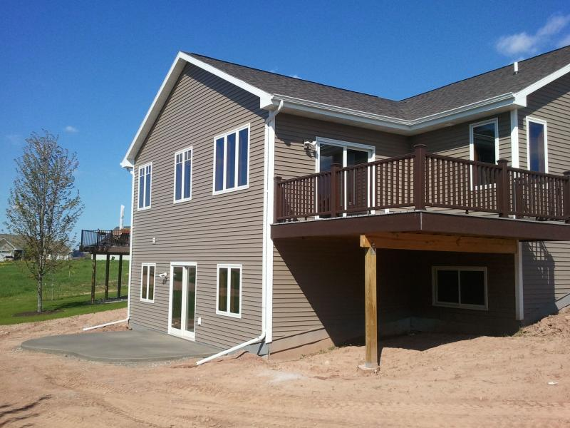 Meiers builders home for Home builders appleton wi